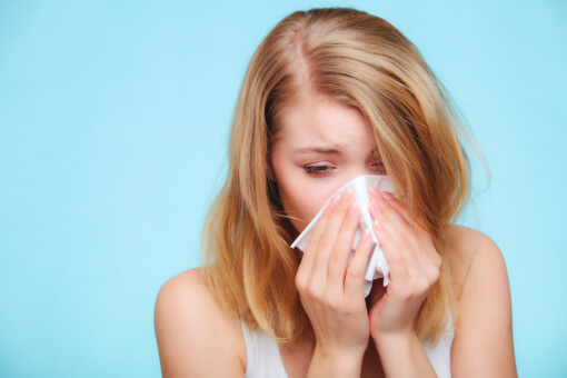 What Are Allergies and Who Are at Risk of Getting Them?